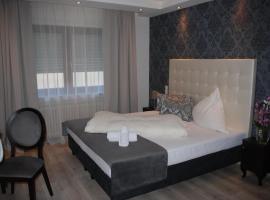 Hotel zur Linde, hotel in Hanau am Main