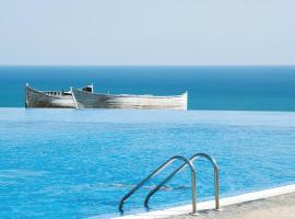 Kaliakria Resort, hotel din apropiere   de Thracian Cliffs Golf & Beach Resort, Topola