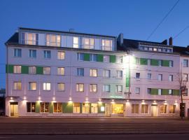 Hotel Westfalia, hotel near Bremen Airport - BRE, Bremen