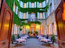 Relais de Mirepoix, hotel in Mirepoix