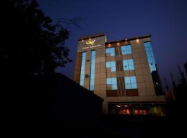 Hotel Nova Inn, accessible hotel in Mathura