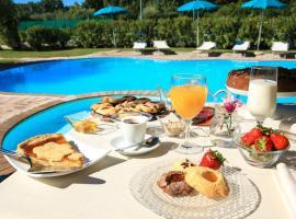 Alghero Resort Country Hotel, hotel a l'Alguer