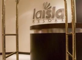 La Isla Resort, hotel near Arechi Stadium, Pontecagnano