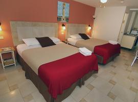 Dreams Hotel Puerto Rico, hotel en San Juan