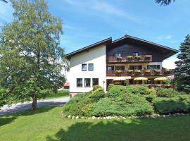 Gästehaus Lauterbacher, hotel near Gut Aiderbichl, Neumarkt am Wallersee