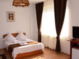 Hotel Delaf, hotel in Cluj-Napoca