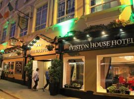 Eviston House Hotel, готель біля визначного місця Torc Waterfall, у місті Кілларні