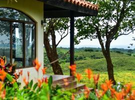 Garden Of Eden, cabin in Playa Venao