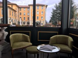 SHG Villa Porro Pirelli, hotel in Varese