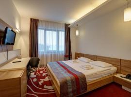 Hotel Ave Lux, hotel din Brașov