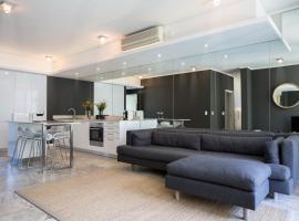 Luxury Apartment - Harbour Bridge Suites, hotel near CTICC, Cape Town