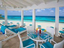 The Manoah Boutique Hotel, hotel in Shoal Bay Village