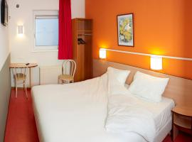 Premiere Classe Hotel Breda, отель в Бреде