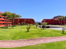 Golden Tulip Brasília Alvorada, hotel with pools in Brasilia