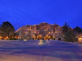 Inn & Spa at Loretto, hotel in Santa Fe