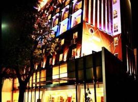 The HQ, hotel in Vasco Da Gama