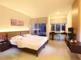 Mi Casa Residence, hotel in Seminyak