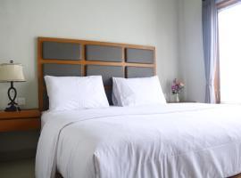 Dejabu Studio & Suites, apartment in Sanur