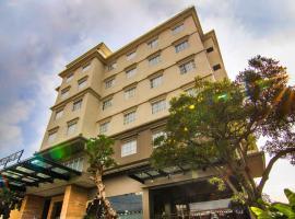 Noormans Hotel Semarang, hotel near Water Blaster, Semarang