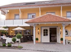 HIRSCH1783 Hotel Genuss LANDHAUS, Hotel in der Nähe von: Messe Friedrichshafen, Langenargen