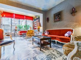 Best Western Saint-Louis, hotel near Maisons-Alfort-Les Julliottes Metro Station, Vincennes