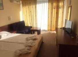 Family Hotel Eliri, отель в Несебре