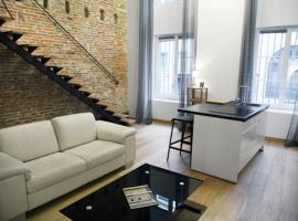 Atout Carmes, boutique hotel in Toulouse