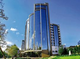 Rosslyn Dimyat Hotel Varna, hotel near Palace of Culture and Sports, Varna City