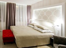 Softly Residence, hotel near Orthodox church, Bydgoszcz