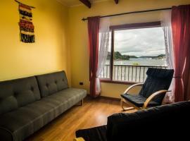 Terrazas de Anahuac, apartamento en Puerto Montt