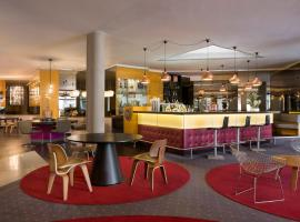 Four Points by Sheraton Catania Hotel, hotel in Catania