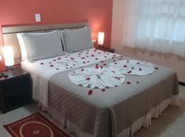 Pousada Estrela do Mar, hotel in Ilha do Mel