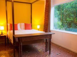 Rio Boutique Suites, hotel near Christ the Redeemer, Rio de Janeiro