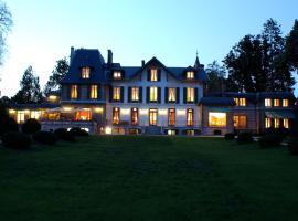 Hôtel Villa Navarre - Les Collectionneurs, hôtel à Pau