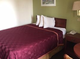 Farmington Inn, hotel in Farmington