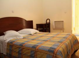 Residencial Bela Star, pet-friendly hotel in Porto