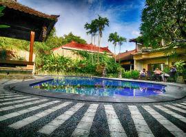 Paradiso Beach Inn, hotel near Made's Warung Kuta, Legian