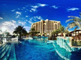DoubleTree by Hilton Resort & Spa Marjan Island, hotel in Ras al Khaimah
