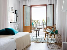 105 Suites, vacation rental in Ibiza Town