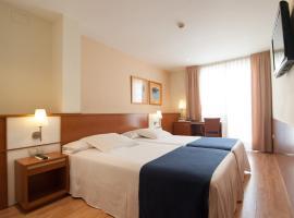 Sorolla Centro, Hotel in Valencia