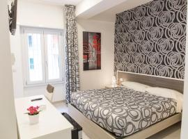 Metronia Guest House, hotel a Roma
