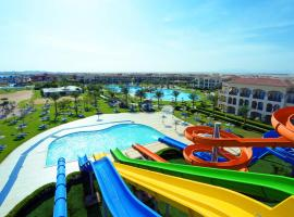 Jaz Aquamarine Resort, hotel in Hurghada