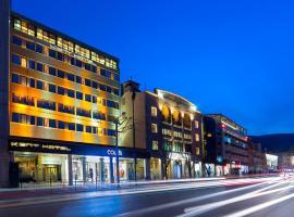Kent Hotel, hotel in Bursa