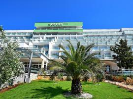 Hotel Hedera - Maslinica Hotels & Resorts, hotel in Rabac