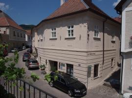 Hotel Ur-Wachau, Hotel in der Nähe von: Kunsthalle Krems, Weißenkirchen in der Wachau
