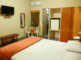 Pousada Abais, hotel in Aracaju
