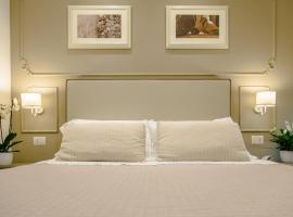 Hotel Ambassador, hotell i Marotta