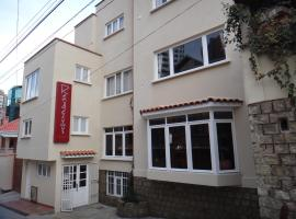 Rendezvous Hostel, hostel in La Paz