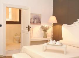 Casa Blanca, bed & breakfast a Reggio di Calabria