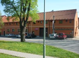 Penzion V Maštali, hotel near Vaclav Havel Airport Prague - PRG,